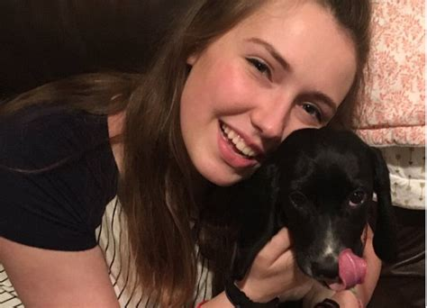 Dad Forced To Buy This Adorable Puppy After His Teen Girl