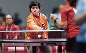 SPORTS COMPETITION - TABLE TENNIS  Table Tennis Sports