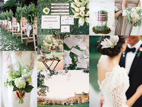 Emerald Garden Wedding Package emerald garden wedding inspiration