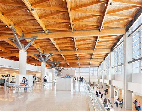 portland international jetport pwm expansion architizer