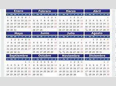 Calendario laboral de 2018 Diez festivos nacionales y dos