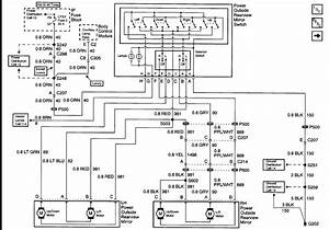 Mercedes R107 Sl Mirror Switch Wiring Diagram 86 87 88 89