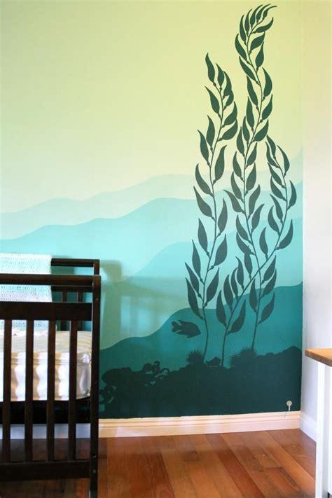 Kinderzimmer Wandgestaltung Wald by 25 Best Ideas About Theme Nursery On