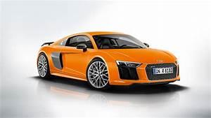 R8 Coupé V10 plus > R8 > Audi India