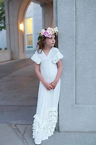 56d778ce31aa4 Best Baptism Dress - ideas and images on Bing