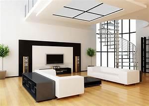 客厅电视墙效果图设计欣赏 电视背景墙装修效果图 - 2016年最新家庭室内装修效果图大全2015图片