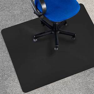 tapis protege sol antiglisse chaise bureau pivotante With tapis protège sol office marshal