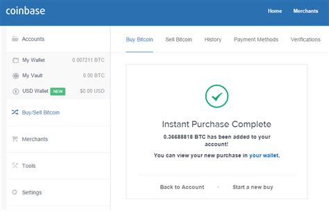 After your transfer from coinbase to binance has been completed, you're ready to buy cryptocurrency. 3 Tips to purchasing Bitcoin with Coinbase — Tekh Decoded