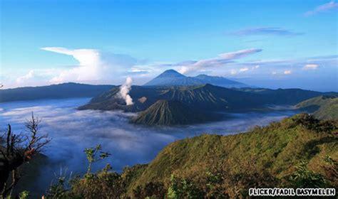 rakyat jawa timur jawa gunung bromo gunung pinatubo saripedia