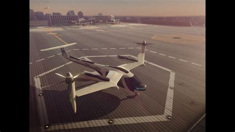 flying cars uber sees la skies newsnowcom