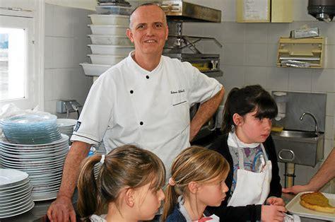 cours de cuisine au tour des enfants fouesnant letelegramme fr