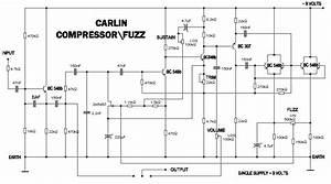 Carlin Compressor Fuzz