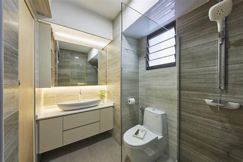 in bathroom design hdb bathroom design
