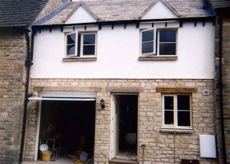 construction company oxfordshire portfolio including
