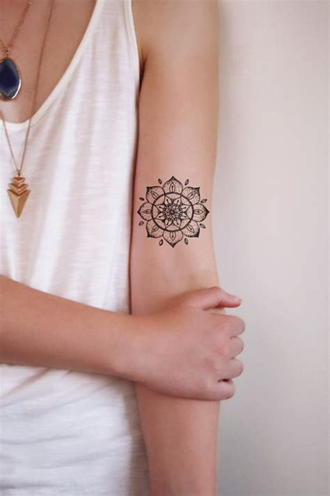 traditional mandala tattoo designs  art lovers