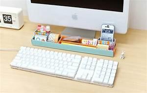 Ranger Son Bureau : des petits objets pour organiser son quotidien paperblog ~ Zukunftsfamilie.com Idées de Décoration