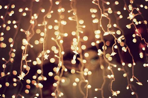 Fairy Lights, Lights, Pretty  Image #350981 On Favimcom