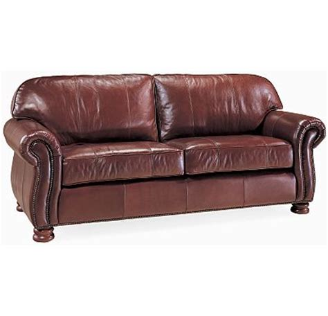 thomasville benjamin leather sofa price thomasville furniture upholstery leather benjamin 2