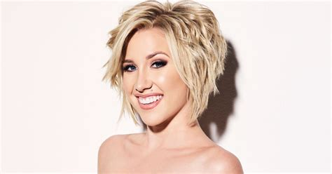 Savannah Chrisley's New Clothing Lines Launches On Hsn