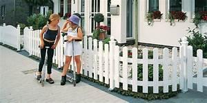 Zaun Weiß Holz : zaun traumgarten cara ~ Sanjose-hotels-ca.com Haus und Dekorationen