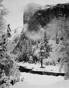 Pictorial Photography by Ansel Adams (767PH) — Atlas of Places in 2020 | Famous landscape ...