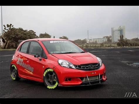 Honda Brio Modifikasi by Galeri Modifikasi Honda Brio Ceper Part 2