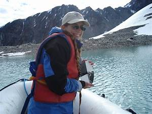 Measuring Lake Turbidity Using A Secchi Disk
