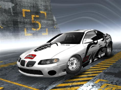 Need For Speed Pro Street After Mix savegame (0%) | NFSCars