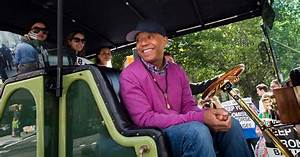 The Rising Activist Voice of Hip-Hop Mogul Russell Simmons ...