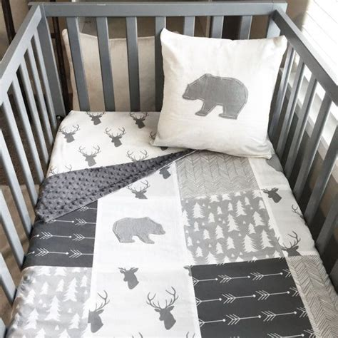 best 20 woodland nursery bedding ideas on pinterest boy