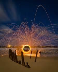Light Long Exposure Photography