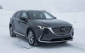 2019 Mazda CX-9 Redesign, Release Date - 2019 and 2020 New