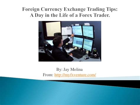 foreign exchange broker foreign currency exchange trading tips a day in the