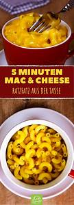 Pizza In Der Mikrowelle : mac and cheese pasta als super schnelles tassen rezept aus der mikrowelle rezepte k senudeln ~ Buech-reservation.com Haus und Dekorationen