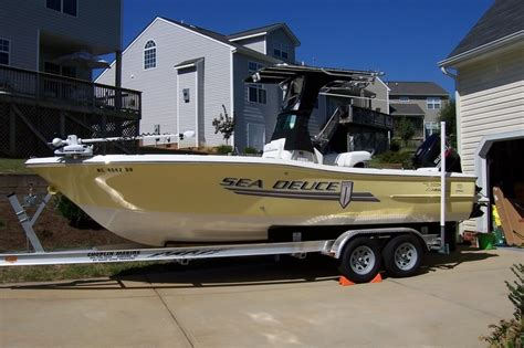 Pioneer Boats In Walterboro Sc by The Search Is On The Hull Boating And Fishing Forum