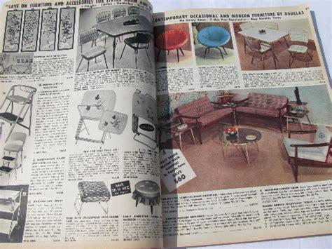 vintage  fingerhut mail order department store catalog