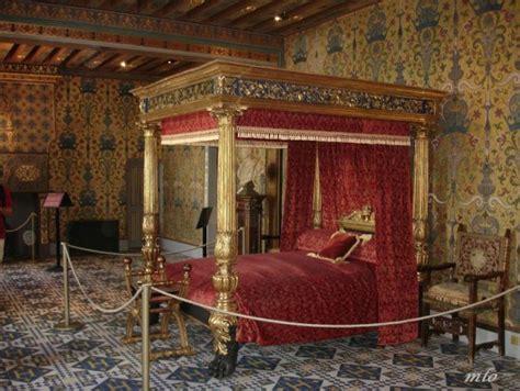 chambre de commerce de blois château de blois la chambre du roi culture et nature