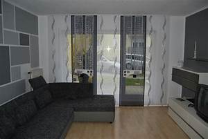 Beste von 30 wohnzimmer vorh nge for Wohnzimmer vorhänge
