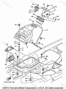 Yamaha Waverunner Wiring Diagram Picture