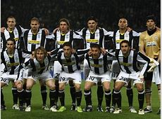 Soccer juventus football club
