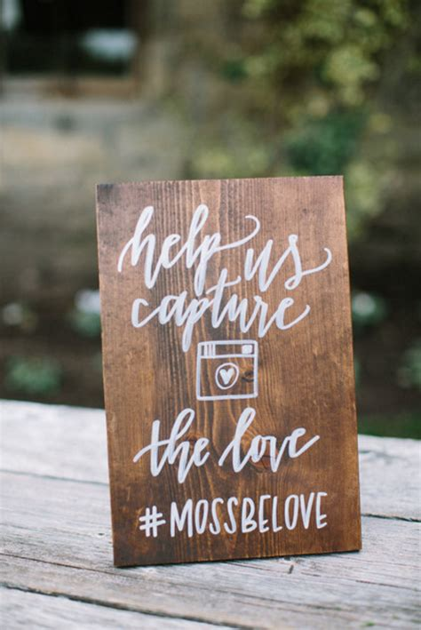 beautiful rustic wedding ideas