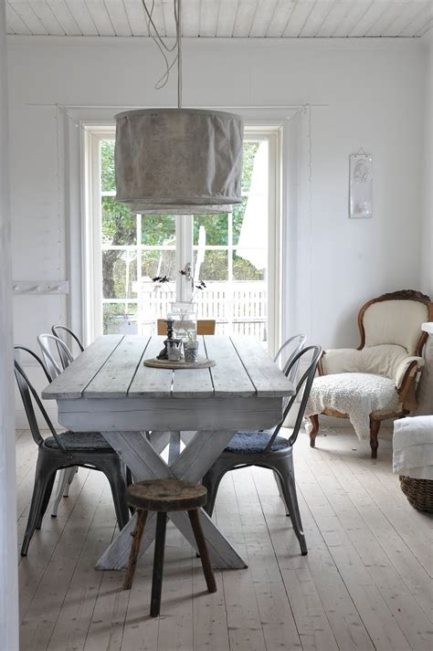 grey and white dining table redirecting