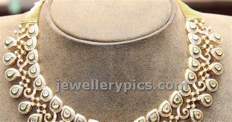 Royal Kundan Set By Hiya Jewellers