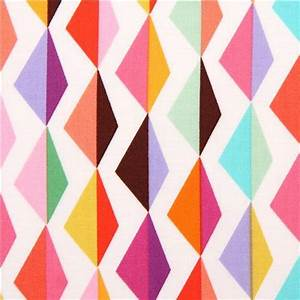New: Fabric collection Origami Oasis by Tamara Kate
