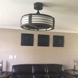Advances in technology style propel ceiling fans
