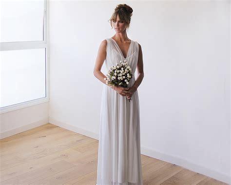 20 Gorgeous City Hall Wedding Dress Ideas For Laid Back Brides
