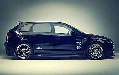 Audi A3 Tuning Vehicle Cars Wallpapers Jdm