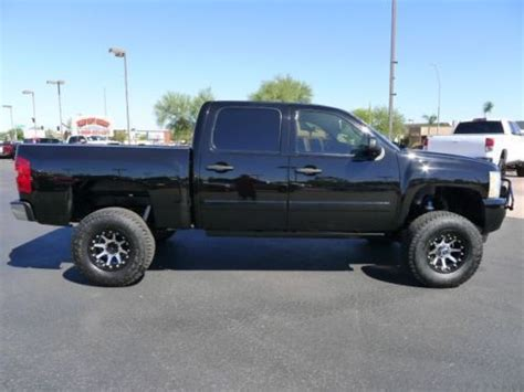 2008 Chevrolet Silverado For Sale by Purchase Used 2008 Chevrolet Silverado 1500 Crew Cab Lt
