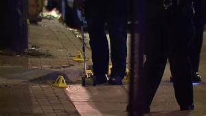 12-year-old boy shot dead, 5 teens wounded in Cleveland ...