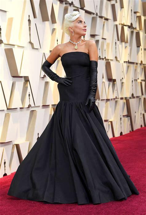 Oscars Lady Gaga Does Punk Lite Audrey Alexander